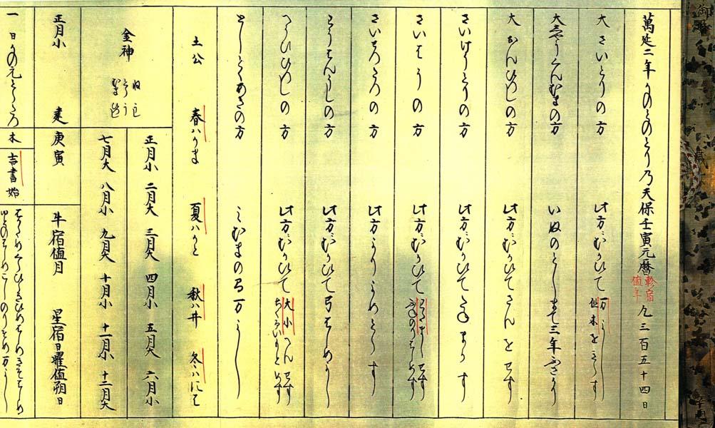 旧暦と陰暦、太陰暦と太陽太陰暦の違いは?日本の暦の歴史をたどって ...